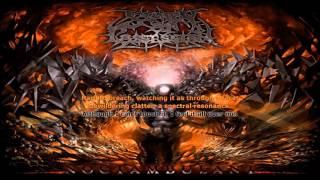 Spawn of Possession - Lash by Lash (Lyrics Video)