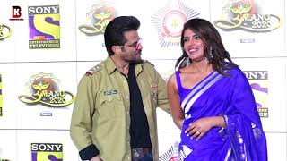 Vidhya Balan, Priyanka Chopra Makes Fun With Anil Kapoor At A MUMBAI POLICE Awards 2020
