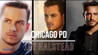 Jay Halstead - Heroes never die