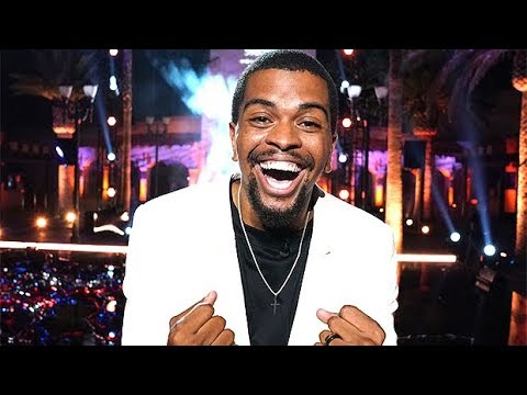 'AGT' Winner Brandon Leake: How He'll Spend His $1 Million — I Want To 'Invest Back In My Community'