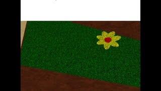 Roblox Tix Factory Tycoon: Flower Locations [RAINBOW MACHINE QUEST]