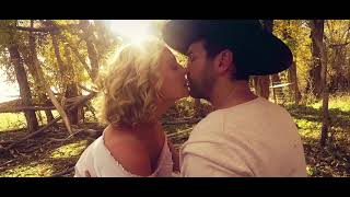 "Grey's Anatomy Katherine Heigl in the Music Video of Josh Kelly ""I'm on Fire"""
