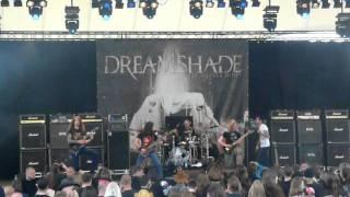 Dreamshade - Eternal Live @ Rock Hard Festival 2011