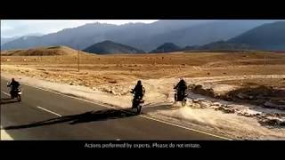 Hero Impulse Video