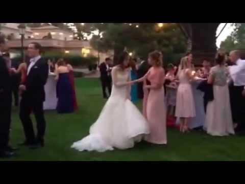 Cóctel de boda con Dixie Cream JB