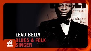 Leadbelly  In New Orleans House Of The Rising Sun