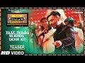 T-Series Mixtape Punjabi: YAAR BOLDA/MUKHDA DEKH KE (Teaser)   Surjit Bindrakhia & Gitaz Bindrakhia