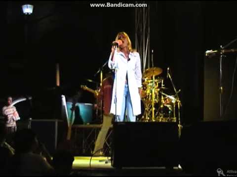 MALVAGNA - Annalisa Minetti Live