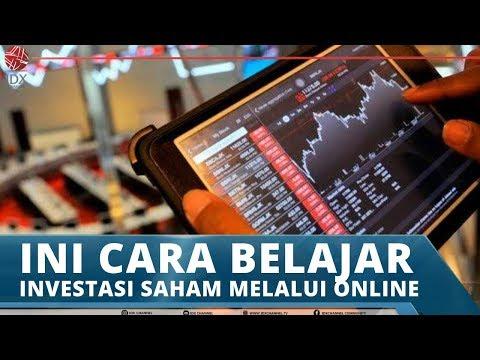mp4 Trading Saham Idx, download Trading Saham Idx video klip Trading Saham Idx