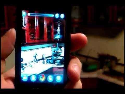 Video of FunCam