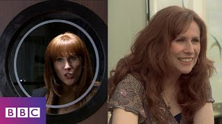 Doctor Who - Donna Noble Behind The Scenes