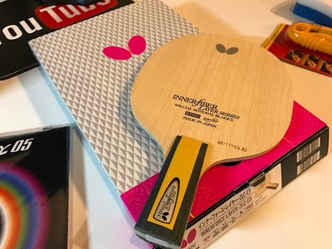 Assemble $400 Ping Pong Paddle