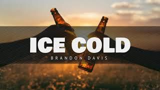 Brandon Davis Ice Cold