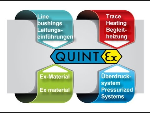 A small video to show you a bit of the possibilities for your work with Quintex. See our facilities, the manufacturing of our line bushings, our products and stock for trace heating  and the mechanical centre for our terminal and control boxes in this company video