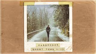 Gambar cover Passenger | Ghost Town (Acoustic) (Official Album Audio)