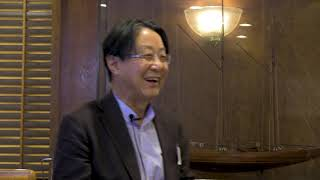 """Victor Nee:  """"Network Morphogenesis in the Emergence of a Knowledge Economy"""""""