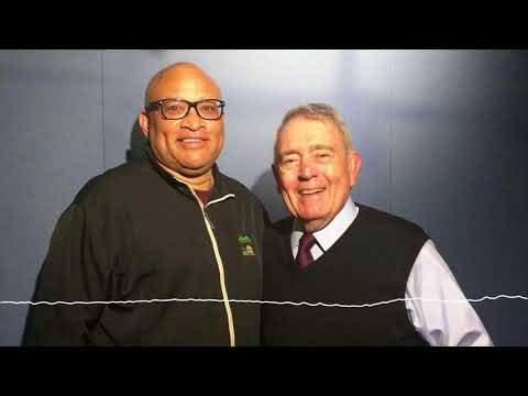 Larry Wilmore and Dan Rather Talk Racial Progress in the United States