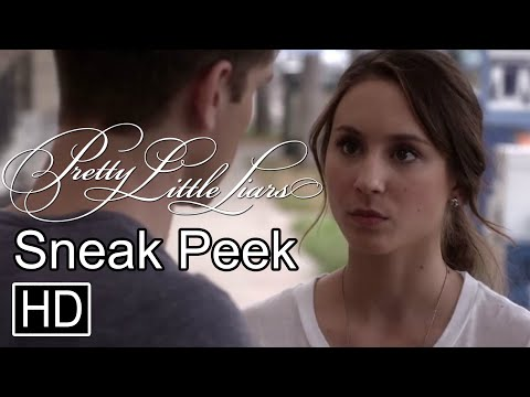 Pretty Little Liars 5.20 (Clip 1)