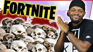 FORTNITE SQUAD GOALS! 20+ KILL WIN STREAK! - Fortnite Season 4 Gameplay