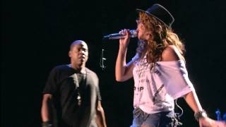 Beyonce live Feat Jay-Z Forever Young High Quality Mp3