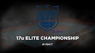2019 VB NIT | 17 Elite Championship