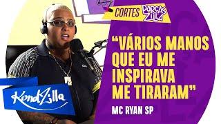 MC RYAN SP FOI HUMILHADO POR MC'S | Cortes #ParçasZilla