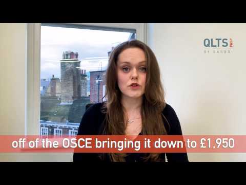 What are the costs of the QLTS? - YouTube