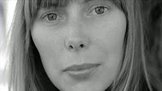 Joni Mitchell Documentary