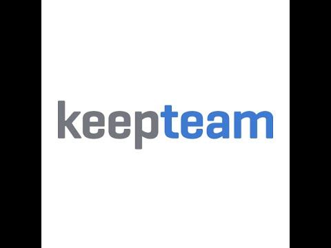 Видеообзор Keepteam