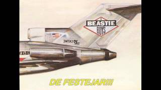 Beastie Boys - (You Gotta) Fight For Your Right (To Party) - LEGENDADO PT-BR - Video Youtube