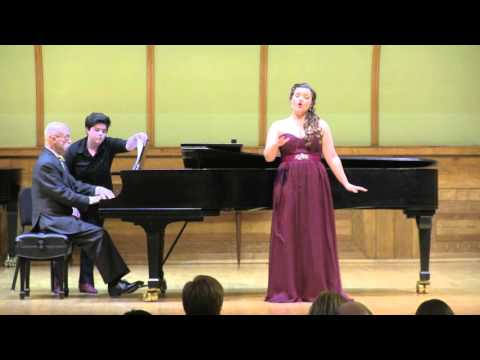 A bit of my own personal performing--hopefully a window into the skills I have to offer you as a teacher and performing artist.