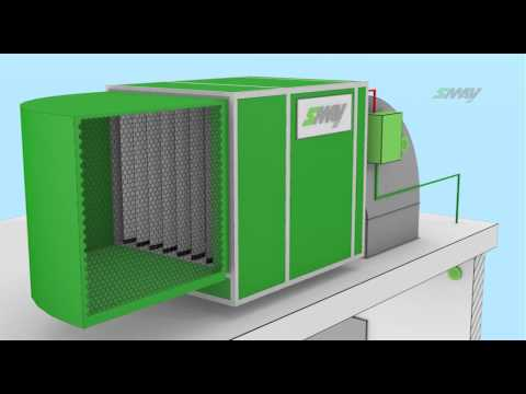 SMAY - Pressure Differential Systems - The stack effect and airflow resistance