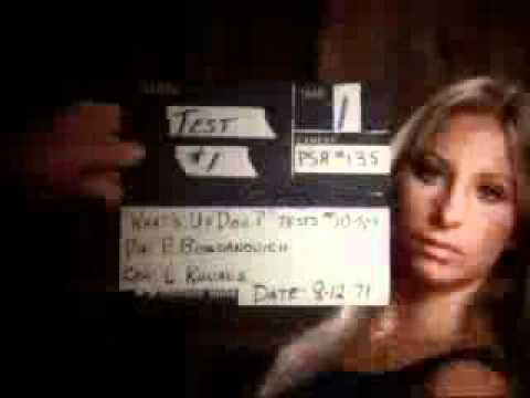 , title : 'Barbra Streisand - All In Love Is Fair'