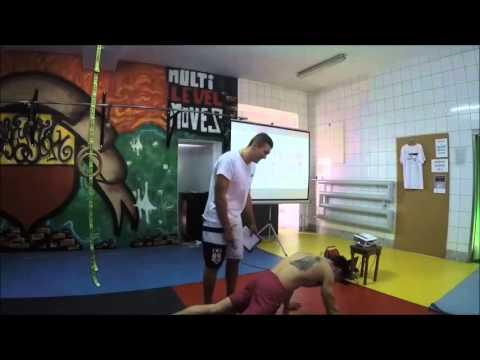 Ćwiczenia dla wzrostu mięśni na nogi w domu