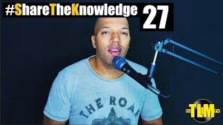 Is 19 too old to start DJ'ing? | #ShareTheKnowledge Episode 27