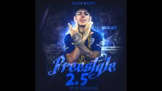 Freestyle 2.5 - Nagu Del Oeste (By Prod. Nano La Mano Magica)