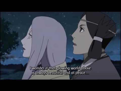 Naruto Shippuden episode 460. Naruto & Other Shinobi Are Part Alien