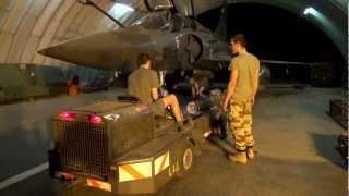 preview picture of video 'Armée Française au Mali . Opération SERVAL . 12 janvier 2013'
