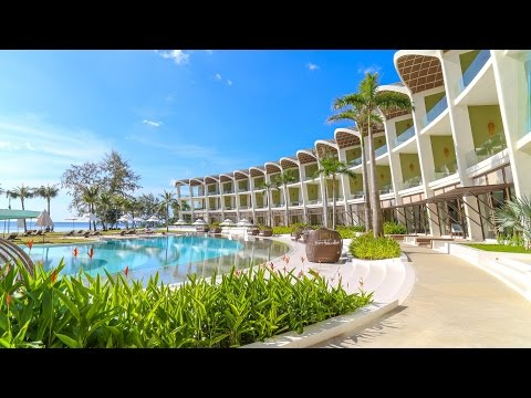 The Shells Resort & Spa – Phu Quoc, Vietnam (Extended)