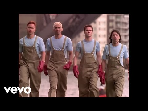 Foo Fighters - Big Me video