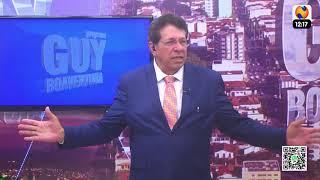 Guy Boaventura 06/10/2021