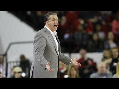 John Calipari Goes Off On the State Of College Coaching | CampusInsiders