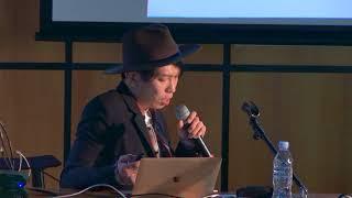"Masterclass de Junya Ishigami à l'occasion de l'exposition ""Freeing Architecture"""