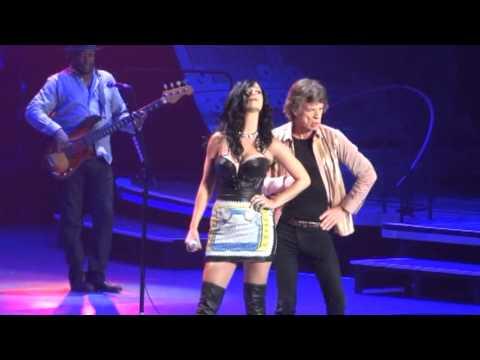 Música Beast Of Burden (feat. The Rolling Stones)
