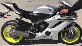 Best Yamaha Top Speed- R1, R6,R3,R25,R15.🔥