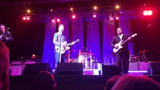 Chris Isaak Don't Make Me Dream About You 2018 Huntington Paramount