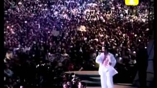 Backstreet Boys - Viña 1998 - Concert