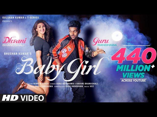 Baby Girl video