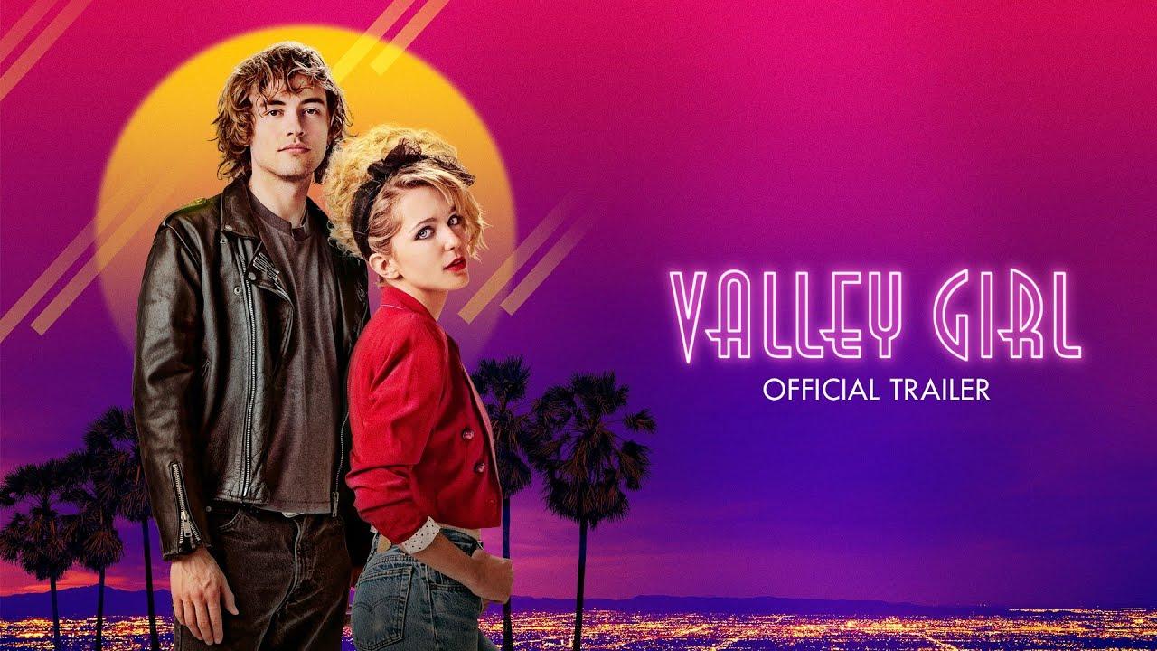 Trailer för Valley Girl