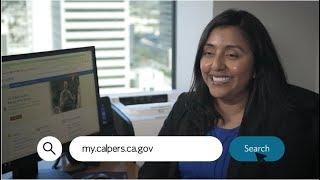 Retirement Tip - Retiree Online Services | Gemma Jimenez